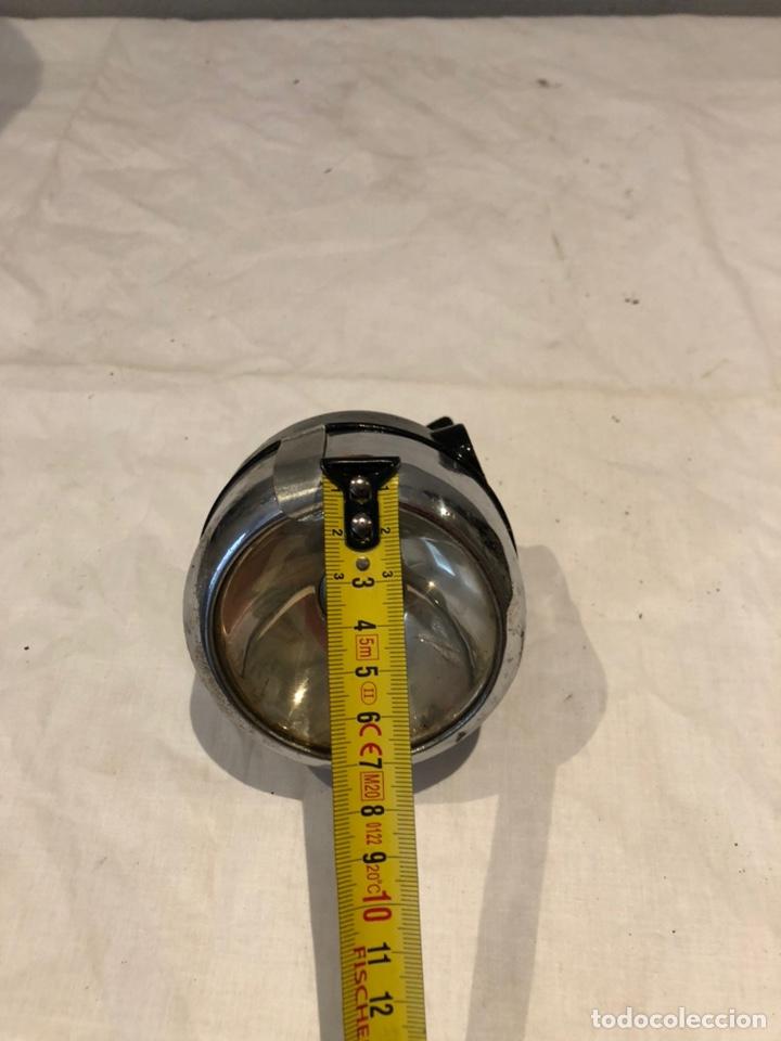 Coches: Antiguo faro marca Radsonne . Ver las medidas en fotos - Foto 7 - 274939543