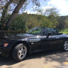 Coches: BMW Z3. Lote 277640708