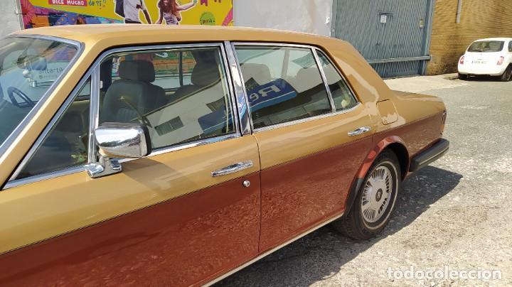 Coches: Rolls-Royce Silver Spirit II. V8 6750cc, automático, 4 puertas, en perfecto estado. Itv pasada 2022. - Foto 4 - 287332888