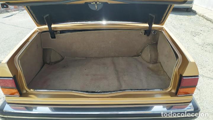 Coches: Rolls-Royce Silver Spirit II. V8 6750cc, automático, 4 puertas, en perfecto estado. Itv pasada 2022. - Foto 7 - 287332888