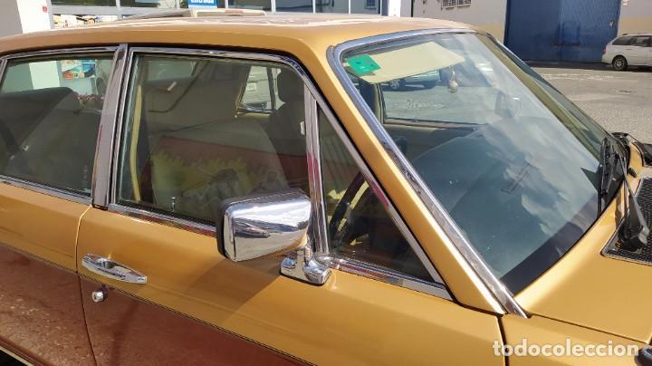 Coches: Rolls-Royce Silver Spirit II. V8 6750cc, automático, 4 puertas, en perfecto estado. Itv pasada 2022. - Foto 9 - 287332888