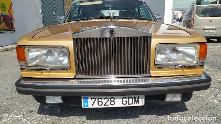 Coches: Rolls-Royce Silver Spirit II. V8 6750cc, automático, 4 puertas, en perfecto estado. Itv pasada 2022. - Foto 11 - 287332888