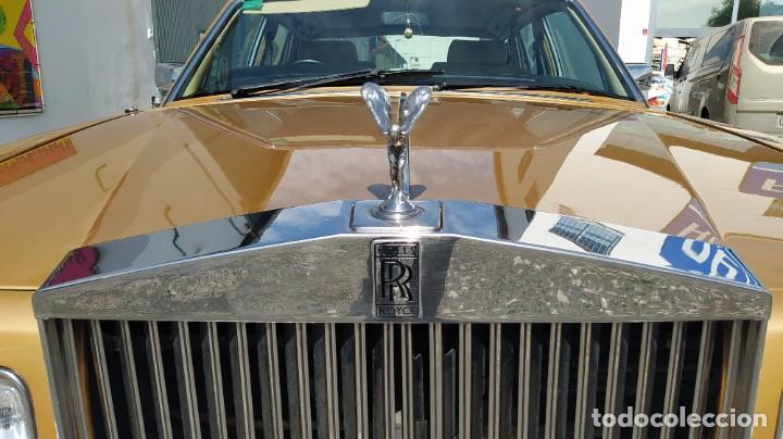 Coches: Rolls-Royce Silver Spirit II. V8 6750cc, automático, 4 puertas, en perfecto estado. Itv pasada 2022. - Foto 12 - 287332888