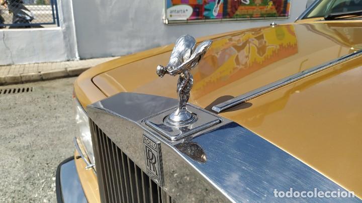 Coches: Rolls-Royce Silver Spirit II. V8 6750cc, automático, 4 puertas, en perfecto estado. Itv pasada 2022. - Foto 14 - 287332888