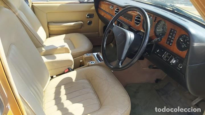 Coches: Rolls-Royce Silver Spirit II. V8 6750cc, automático, 4 puertas, en perfecto estado. Itv pasada 2022. - Foto 18 - 287332888
