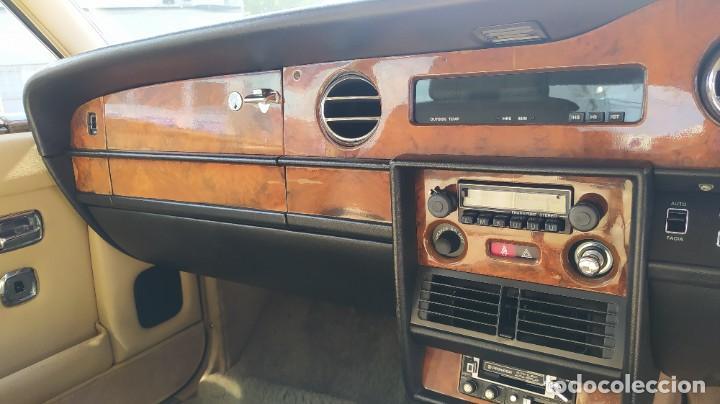 Coches: Rolls-Royce Silver Spirit II. V8 6750cc, automático, 4 puertas, en perfecto estado. Itv pasada 2022. - Foto 21 - 287332888