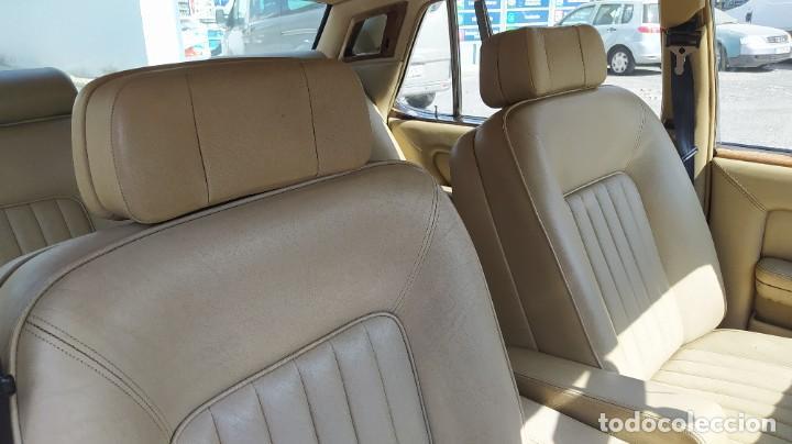 Coches: Rolls-Royce Silver Spirit II. V8 6750cc, automático, 4 puertas, en perfecto estado. Itv pasada 2022. - Foto 22 - 287332888
