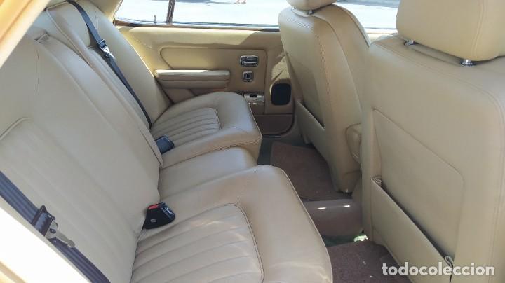 Coches: Rolls-Royce Silver Spirit II. V8 6750cc, automático, 4 puertas, en perfecto estado. Itv pasada 2022. - Foto 24 - 287332888