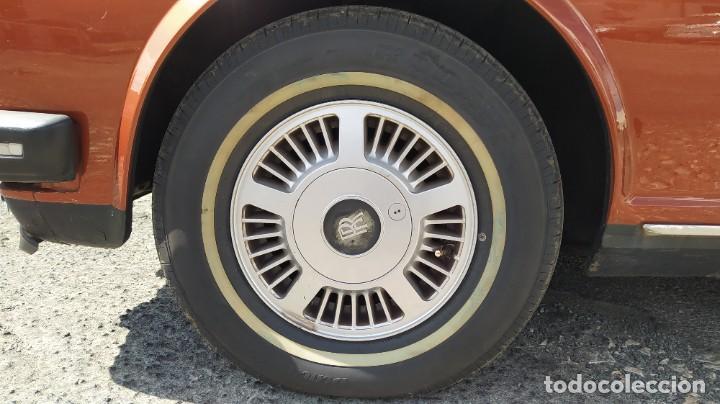 Coches: Rolls-Royce Silver Spirit II. V8 6750cc, automático, 4 puertas, en perfecto estado. Itv pasada 2022. - Foto 27 - 287332888
