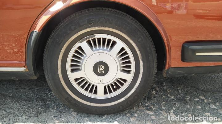 Coches: Rolls-Royce Silver Spirit II. V8 6750cc, automático, 4 puertas, en perfecto estado. Itv pasada 2022. - Foto 28 - 287332888