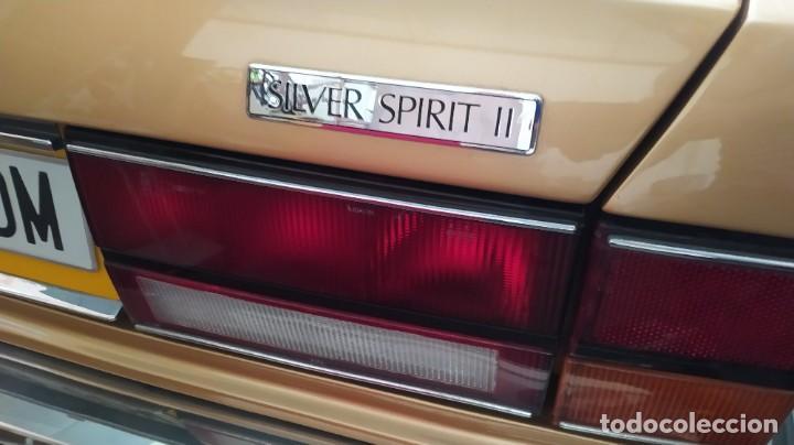 Coches: Rolls-Royce Silver Spirit II. V8 6750cc, automático, 4 puertas, en perfecto estado. Itv pasada 2022. - Foto 32 - 287332888