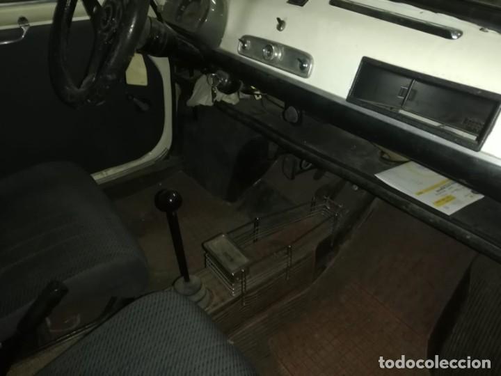 Coches: Seat 600 D año 68, funciona Buen estado con papeles, ITV año 2007 - Foto 3 - 287705323