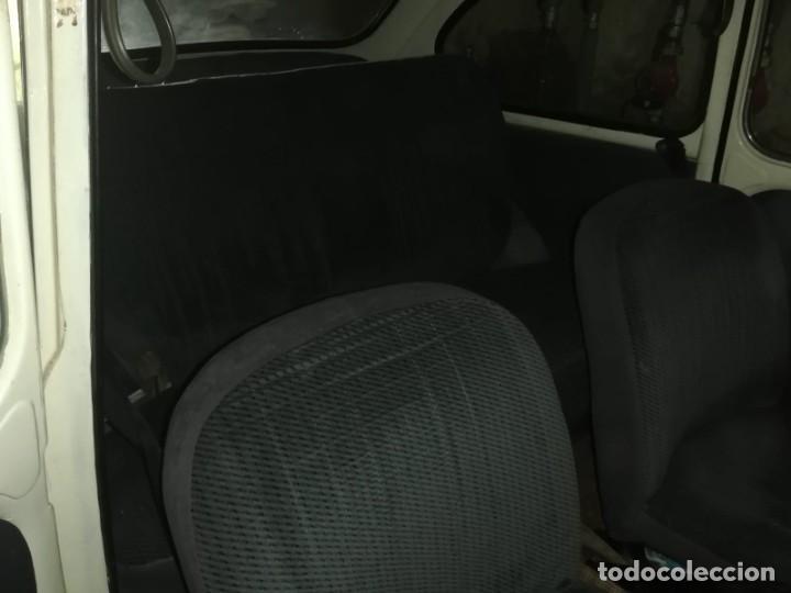 Coches: Seat 600 D año 68, funciona Buen estado con papeles, ITV año 2007 - Foto 6 - 287705323