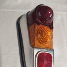 Carros: PILOTO TRASERO RENAULT 4 L. Lote 294153363