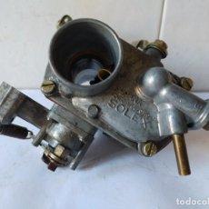 Coches: CARBURADOR SOLEX 28 CBI. Lote 295311048