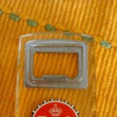 Abrebotellas y sacacorchos de colección: ABREBOTELLAS DE CERVEZA CARLSBERG BEER.. Lote 43012361
