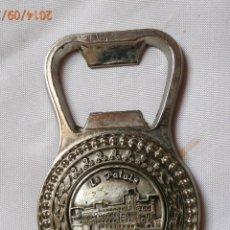 Abrebotellas y sacacorchos de colección: ABREBOTELLAS ABRIDOR DE MONACO LE PALAIS VINTAGE. Lote 45466293
