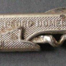 Abrebotellas y sacacorchos de colección: ABREBOTELLAS SACACORCHOS PEDRO DOMECQ. Lote 47168822