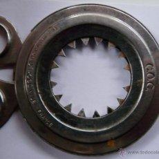 Abrebotellas y sacacorchos de colección: ABRIDOR TIJERAS PARA CHAMPAN - FRANCIA, MITAD DEL SIGLO XX. Lote 54104348