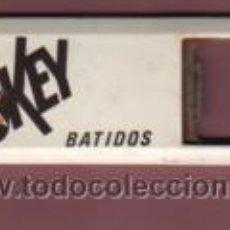 Abrebotellas y sacacorchos de colección: ABREBOTELLAS CON PUBLICIDAD DE OKEY BATIDOS - LACTEOS LECHE. Lote 54296756