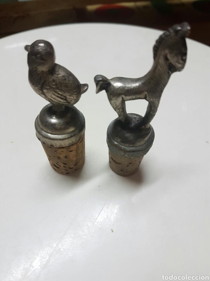 TAPONES PARA BOTELLAS (Coleccionismo - Botellas y Bebidas - Abrebotellas y Sacacorchos)
