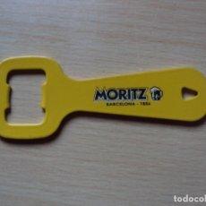 Abrebotellas y sacacorchos de colección: MORITZ. Lote 76681499