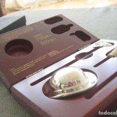 Abrebotellas y sacacorchos de colección: ESTUCHE SUMILLER--ACCESORIO VINO--- SIN USO--TERMOVINO GRAND LUXE. Lote 89117140
