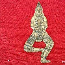 Abrebotellas y sacacorchos de colección: ABREBOTELLA METAL INDU. Lote 99521875