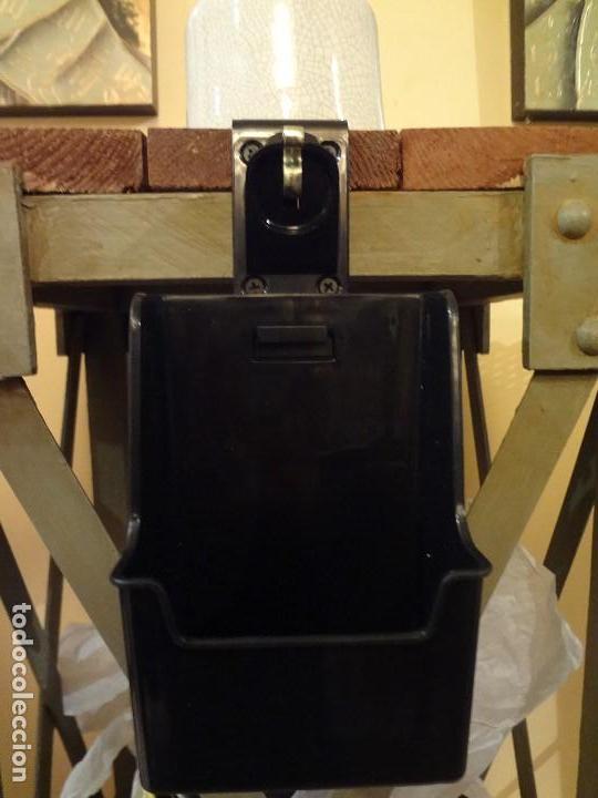 Abrebotellas y sacacorchos de colección: abridor de barra VICHY CATALAN - Foto 11 - 105685191