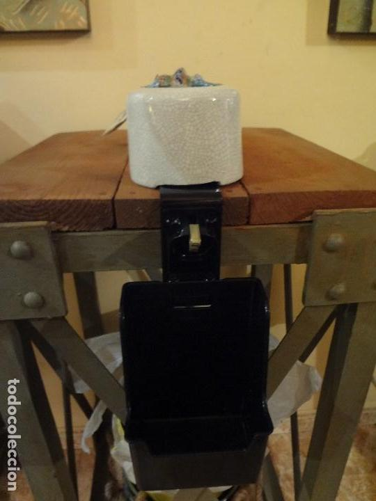 Abrebotellas y sacacorchos de colección: abridor de barra VICHY CATALAN - Foto 12 - 105685191