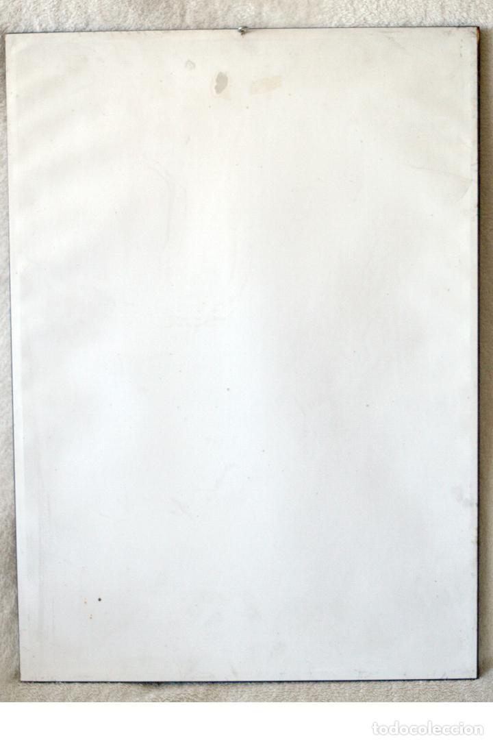 Abrebotellas y sacacorchos de colección: CARTEL PUBLICITARIO COLECCIÓN ANTIGUOS SACACORCHOS EUROPA BODEGAS RAIMAT - Foto 6 - 108180739