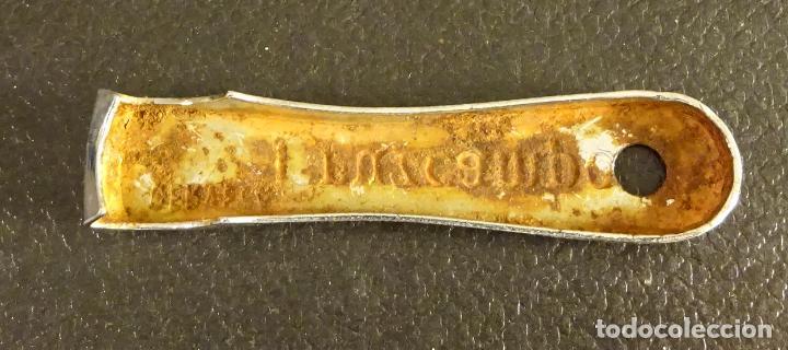 Abrebotellas y sacacorchos de colección: ABREBOTELLAS CERVEZA CRUZCAMPO - Foto 2 - 111180615