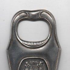 Abrebotellas y sacacorchos de colección: ABREBOTELLAS CAJA DE AHORROS PROVINCIAL. Lote 111617371