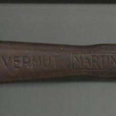 Abrebotellas y sacacorchos de colección: ABREBOTELLAS, ABRIDOR *VERMUT MARTINI*. Lote 124569331