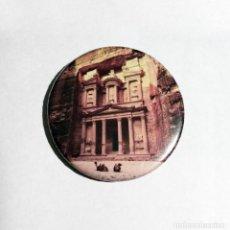 Abrebotellas y sacacorchos de colección: PETRA - ABREBOTELLAS 59MM (CON IMÁN PARA PONER EN LA NEVERA). Lote 127242067