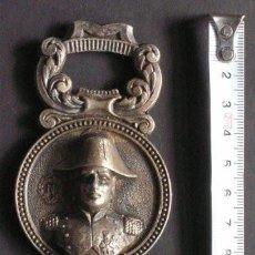 Abrebotellas y sacacorchos de colección: ABREBOTELLAS NAPOLEON - PARIS. Lote 135074166