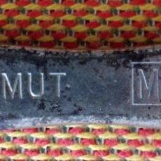 Abrebotellas y sacacorchos de colección: ABREBOTELLAS METAL VERMUT MARTINI - 8'50 CMS. Lote 137185698