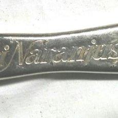Abrebotellas y sacacorchos de colección: ABREBOTELLAS ABRIDOR TRINARANJUS. Lote 140140766