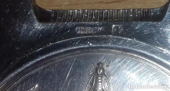 Abrebotellas y sacacorchos de colección: ABREBOTELLAS NAPOLEON - CHRISTOFLE - M-P. - Foto 3 - 147661038