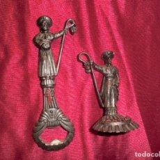 Abrebotellas y sacacorchos de colección: ABRIDOR ETC DE SANTIAGO APOSTOL. Lote 152373502