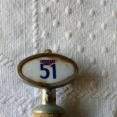 Abrebotellas y sacacorchos de colección: TAPON DISPENSADOR PASTIS 51. Lote 161803380