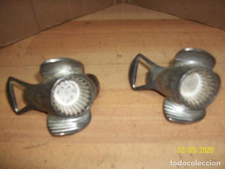 Abrebotellas y sacacorchos de colección: LOTE DE 2 ABRIDORES CON FORMA DE PAJARO - Foto 3 - 210179353