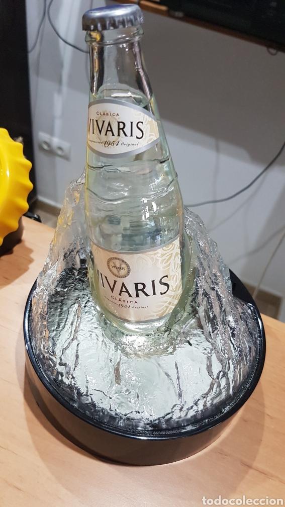 ABRIDOR DE BARRA (Coleccionismo - Botellas y Bebidas - Abrebotellas y Sacacorchos)