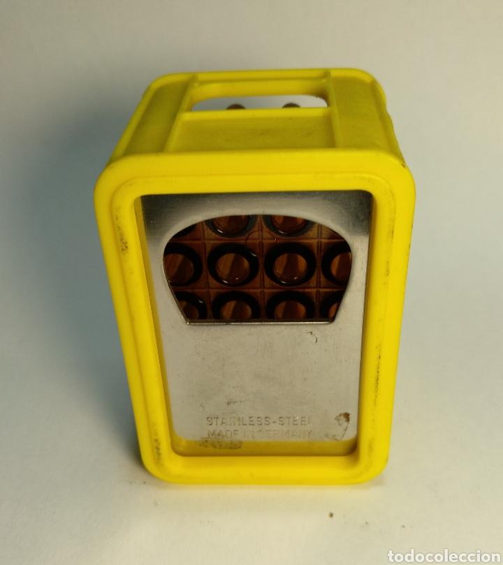 Abrebotellas y sacacorchos de colección: Abridor caja de cerveza Estrella del Sur abrebotellas - Foto 2 - 194228945