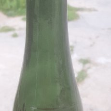 Abrebotellas y sacacorchos de colección: BOTELLA AGUA OXIGENADA D GRAU. Lote 195188156