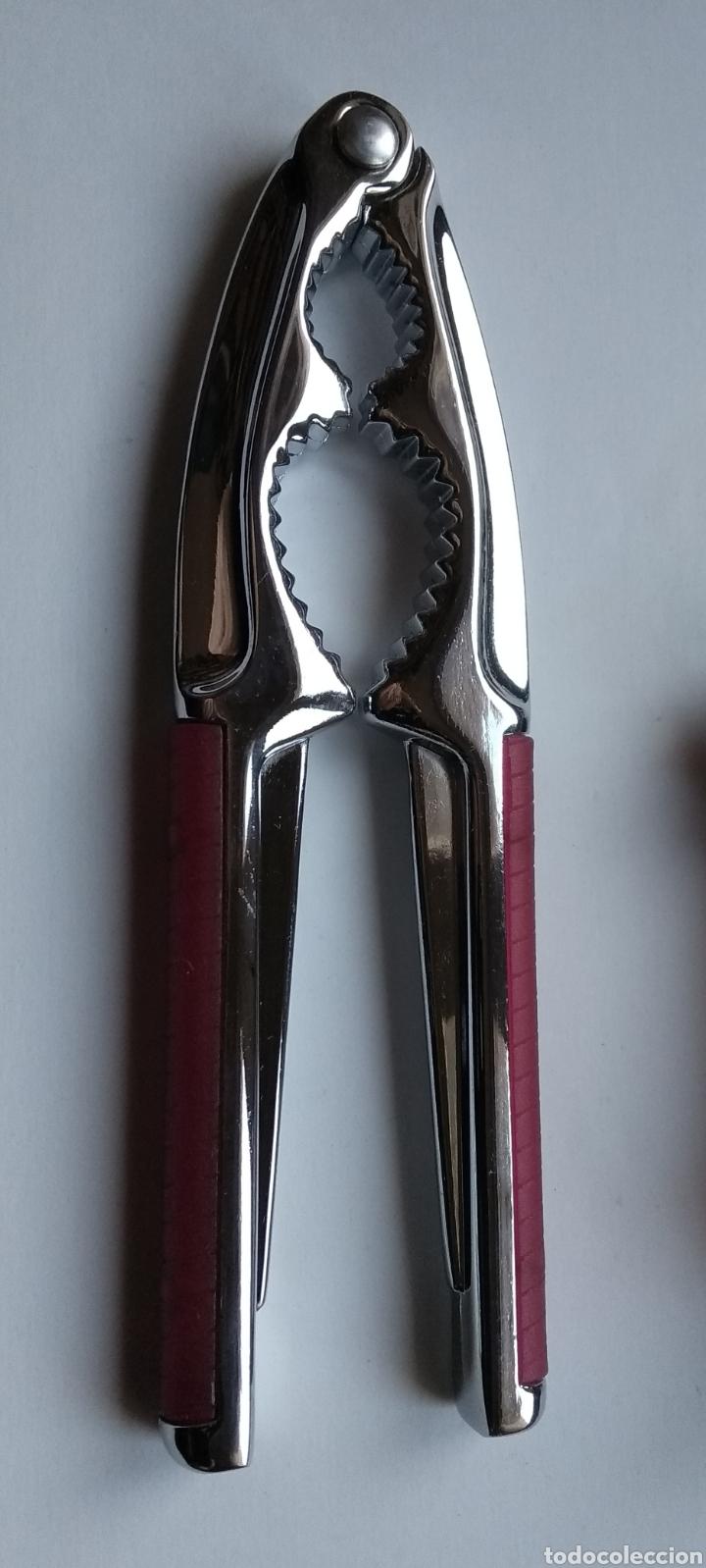 Abrebotellas y sacacorchos de colección: Abridor y cascanueces - Foto 3 - 195315441