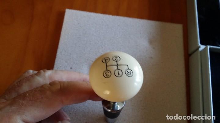 Abrebotellas y sacacorchos de colección: Mercedes Benz estuche tapones de botella vino palanca de cambio - Foto 6 - 204822865