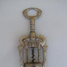 Abrebotellas y sacacorchos de colección: SACACORCHOS VENDIMIA. Lote 205684680
