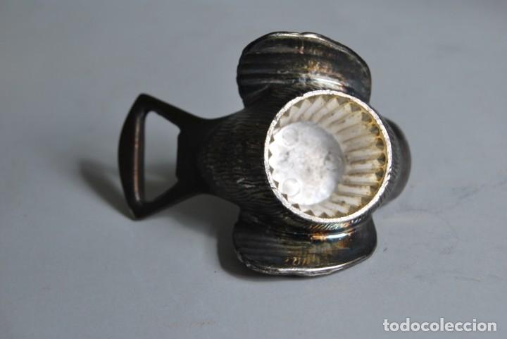 Abrebotellas y sacacorchos de colección: ABREBOTELLAS DE METAL EN FORMA DE PÁJARO - ABRECHAPAS - AÑOS 60-70 - Foto 6 - 211621224