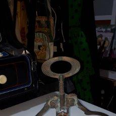 Abrebotellas y sacacorchos de colección: GRAN SACACORCHOS ABREBOTELLAS BUHO CAMPAGNOLO DE BRONCE ESTUPENDA PÁTINA Y FUNCIONAL MADE IN ITALY. Lote 246078170